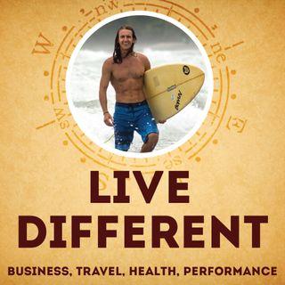 MTP6: Socially Distanced USA Road Trips, Diversity, & Being a Gen Z Travel Blogger w/ Gaby Beckford @packslight
