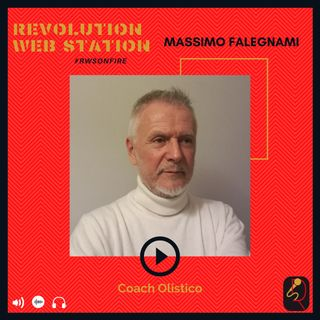 INTERVISTA MASSIMO FALEGNAMI - COACH OLISTICO