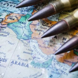 Expanding The Middle East Conflict +