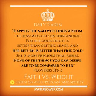DAILY DIADEM: GOT WISDOM?