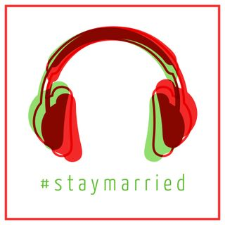 The #staymarried Holiday Special