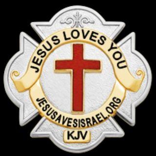 JESUSAVESISRAEL.ORG