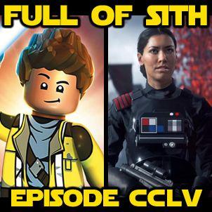 Episode CCLV: Star Wars Music Interviews