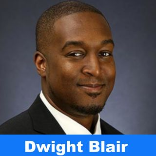 Dwight Blair - S2 E35 Dental Today Podcast - #labmediatv #dentaltodaypodcast #dentaltoday