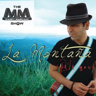 TheMMShow Present Fernand La Montaña CD Release
