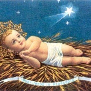 Ovunque alberi di natale, luci, fiocchi di neve... ma Gesù dov'è?