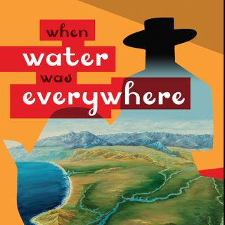 Author Barbara Crane: When Water Was Everywhere