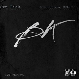 CardierSince'95 - Own Risk (Butterfleye Effect)