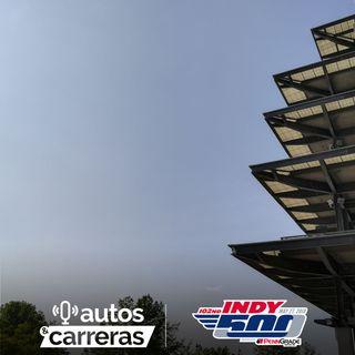 102nd Indy 500 - Fue bueno mantener el Bump day?