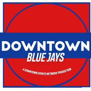 Downtown Blue Jays Podcast