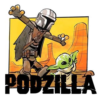 Podzilla 4# We are back!