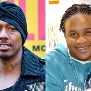 "Nick Cannon Prays For Orlando Brown After Actor Claims They Had A Sexual Encounter. Let's Discuss.""🤔"