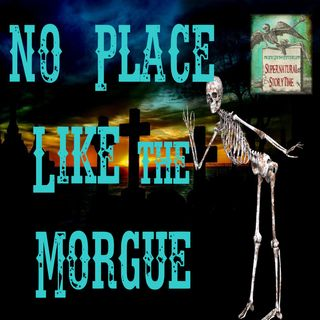 No Place Like the Morgue | A Collection of Morbid Stories Vol. 1| Podcast E134