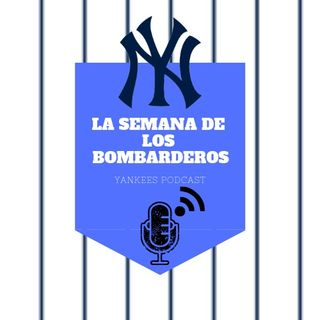 Yankees Podcast: Previa del arranque de la temporada 2018
