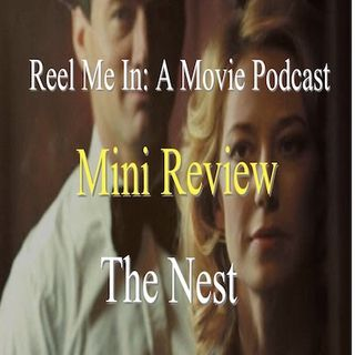 Mini Review: The Nest