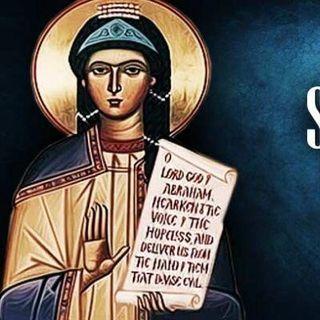 Santa Esther