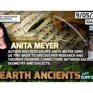 Anita Meyer: Beyond the Bible Code