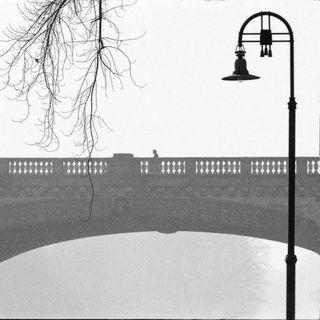 Atmosfere Piemontesi, il fotografo Augusto Cantamessa in mostra a Torino