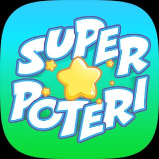 Qual è Il Tuo Superpotere?