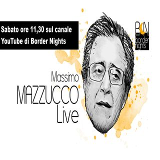 MAZZUCCO live - Scie sdoganate, censura vaccini (p.37, 23-02-2019)