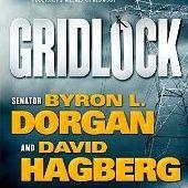 Angel Clark W/ Sen. Byron Dorgan