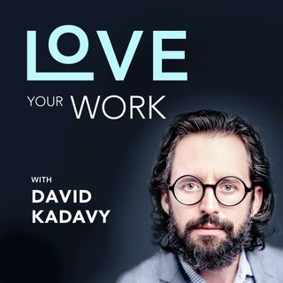 121. Charlie Hoehn: Curing Anxiety Through Work/Life Integration