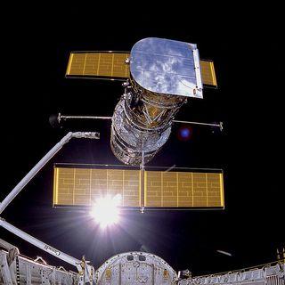 Una nuova vita per Hubble