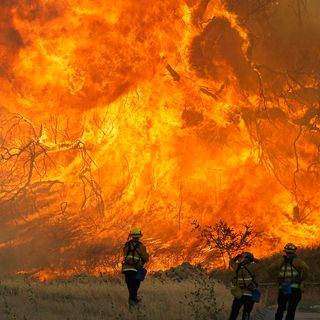 Incendios en California han causado 21 muertes