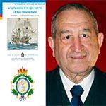 H files 11 - Conferencia 'Las marinas ibéricas en la época de los descubrimientos' en la RAH por Luis Suárez Fernández