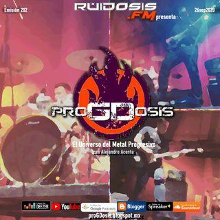 proGDosis 202 - 26sep2020 - Secreto Stanley