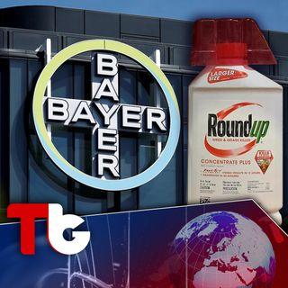 Bayer sborsa 10 miliardi per chiudere migliaia di cause sul glifosato
