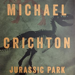 Jurassic Park!