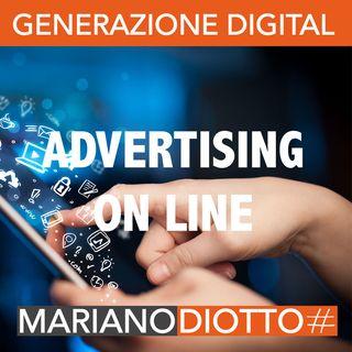 Puntata 14: Advertising on-line