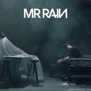 """Mr. Rain a RN1 presenta il nuovo singolo """"9.3"""""""