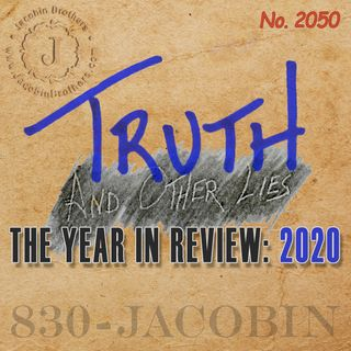 The Year in Review / T^OL2050