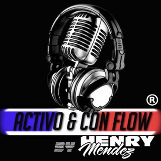 ACTIVO Y CON FLOW - VIERNES DE PARTY
