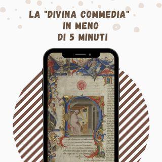"""La """"Divina Commedia"""" in meno di 5minuti - INFERNO"""