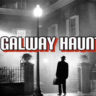 The Galway Haunting