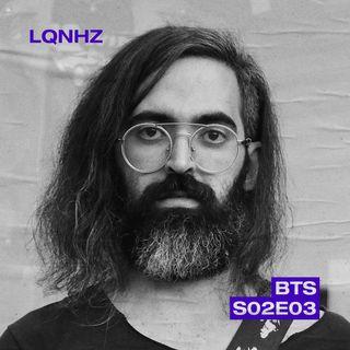 BTS S02E03 - Leo Ramos
