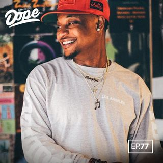 Life is Dope - Episode 77 - The Squizzy Taylor Experience