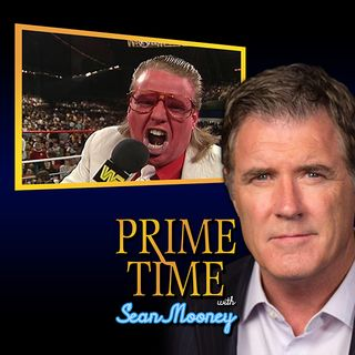 Bruce Prichard: PRIME TIME VAULT