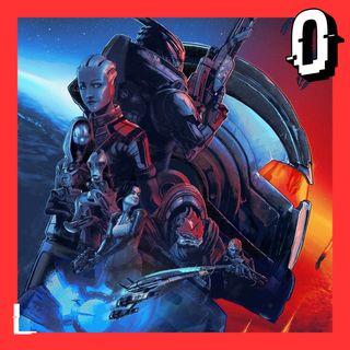 Mass Effect: Legendary Edition- Perfecta para empezar o volver