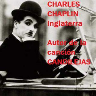 Candilejas de Charles (Charlie) Chaplin * Inglaterra