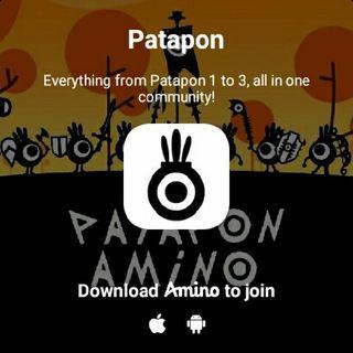 #1 Patapon Podcast