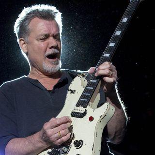 Il cancro di Van Halen, la tromba di Miles Davis e un omaggio a Nick Drake