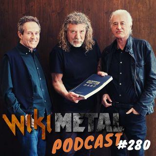 #280 | Melhores biografias do rock e do metal