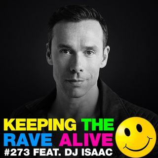Episode 273: feat. DJ Isaac!