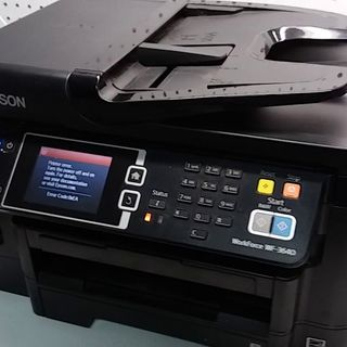 What To Do If Hp Printer Not Printing Black