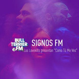 """Los Lovekills presentan """"Como Tú Me Ves"""" - SignosFM"""