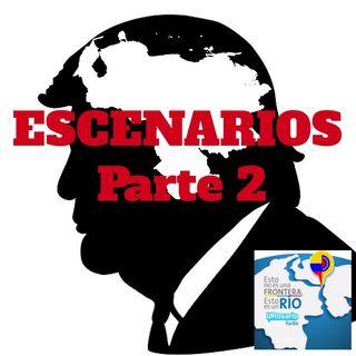 Escenarios parte 2